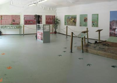 PARCO DELLA PREISTORIA (Rivolta d'Adda - CR)